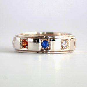 Band Nawarathna Ring