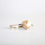 Tash Pearl Ring 2