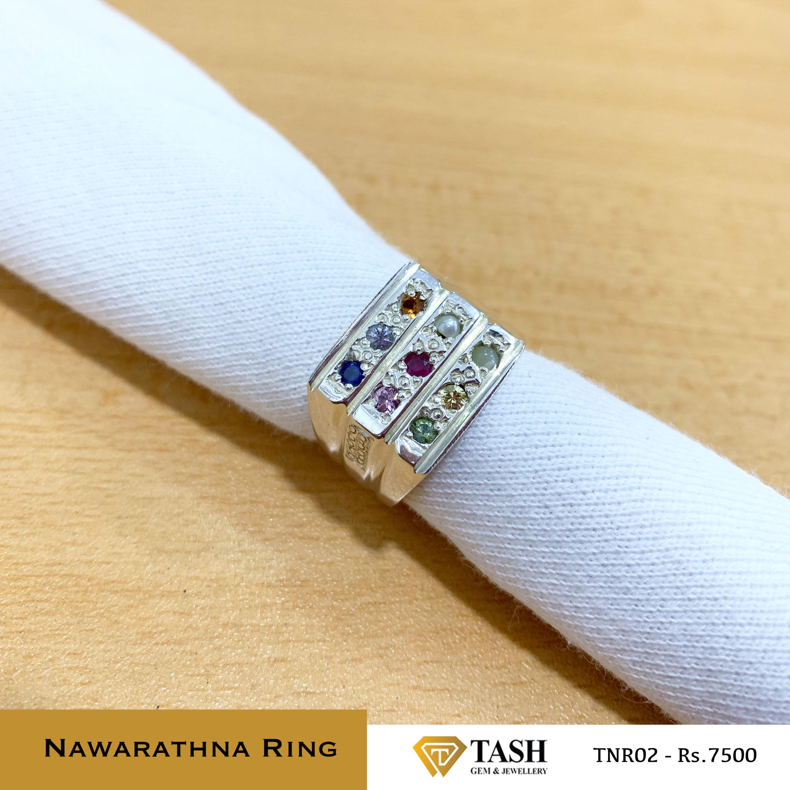 Nawarathna Ring 1