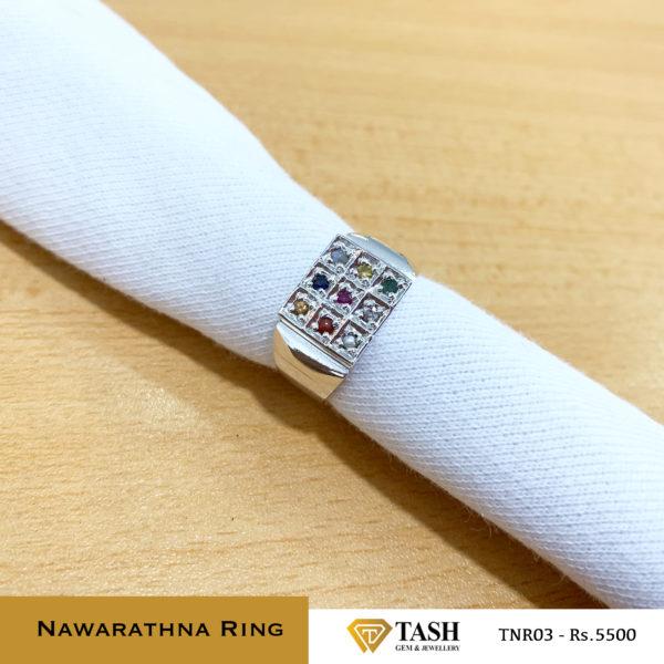 Nawarathna Ring