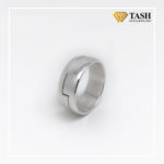 Gents Silver Band ring
