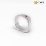 Men's Designer Ruby ring