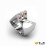 Nawarathna Silver Ring
