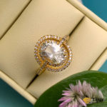 Double Cluster Ring
